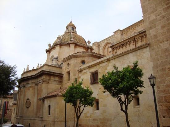 Catedral de Tarragona - Picture of Catedral Basilica Metropolitana Primada de...