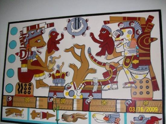 Bilde fra San Antonio De Belen
