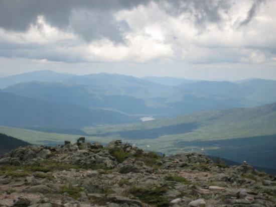 Bedford, Nueva Hampshire: MT Washington, NH