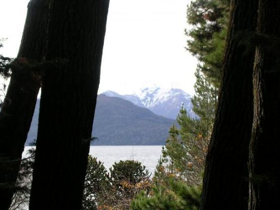 Isla Victoria - Lago Nahuel Huapi