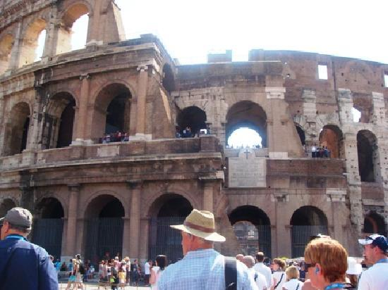 Ancient Rome: The Coloseum