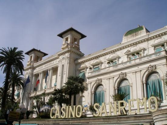 San Remo Casino : San Remo