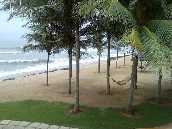 เรดิสัน บลู เทมเปิล เบย์ รีสอร์ท เทมเปิ้ลเบย์ มหาบาลีปุราม: palm beach