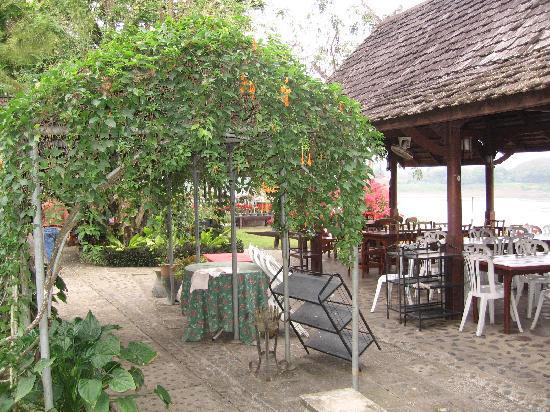 Chiang Khan Hill Resort Bild