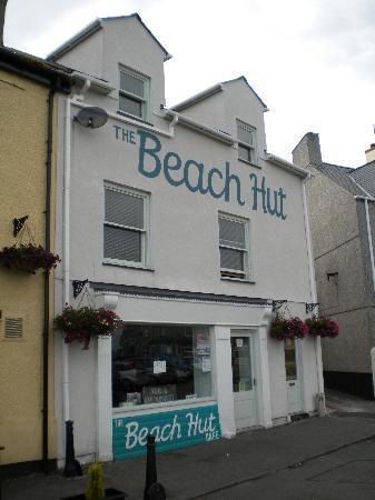 Beach Hut Guest House