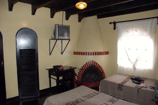 Hotel Kiktem-Ja
