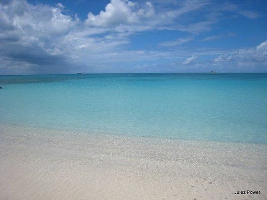 Runaway Beach, Antigua