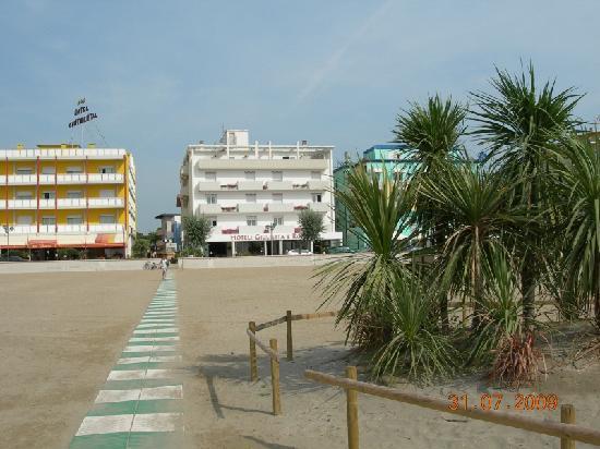 Hotel Giulietta e Romeo : albergo