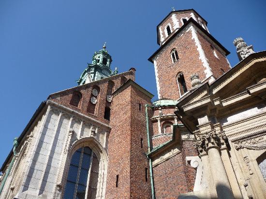 Wawel Hotel: .