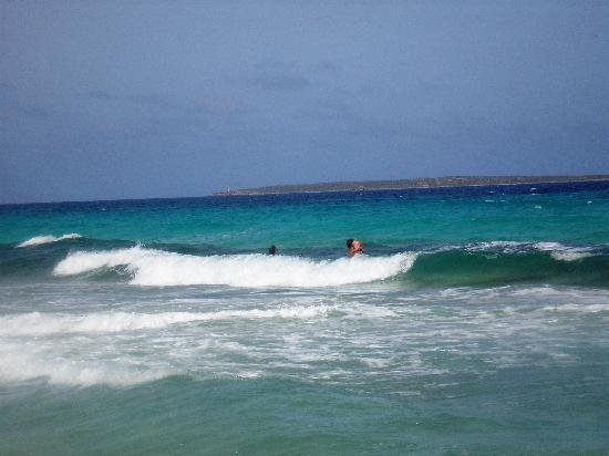 Insotel Hotel Formentera Playa: bella formentera