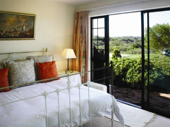 آي لولو لودج: Stunning rooms and views