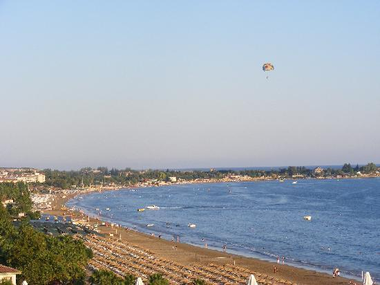 Melas Resort Hotel: View from the hotel