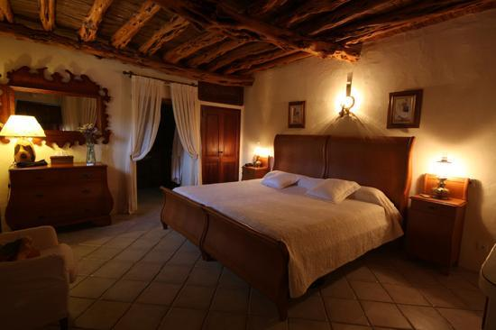 Agroturismo Can Gall: Our amazing room (Es Galliner)