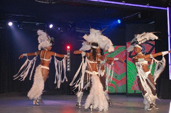 Bajan Roots and Rhythms: crop-over 1