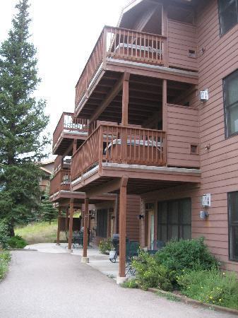 exterior picture of wildwood inn estes park tripadvisor rh tripadvisor com au