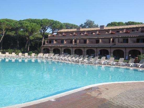 Scarlino, Italia: hotel