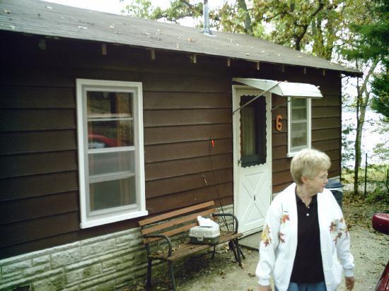 Gobbler's Mountain Resort : 1 bedroom cabin
