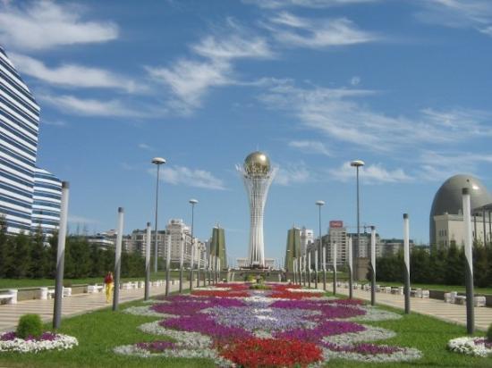 أستانا, كازاخستان: astana