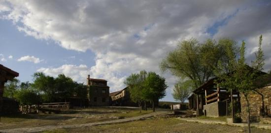 Torrejon el Rubio Foto