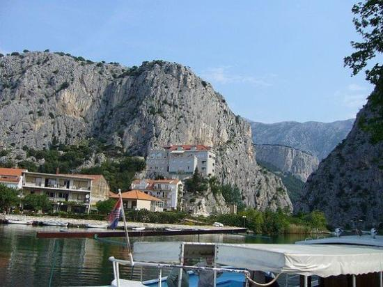 Restauranter i Omis