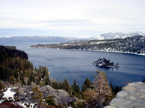 Foto de Lake Tahoe (California)