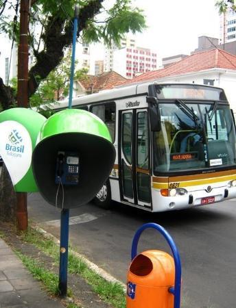 ปอร์ตูอาเลเกร: Porto Alegre, State of Rio Grande do Sul, Brasil