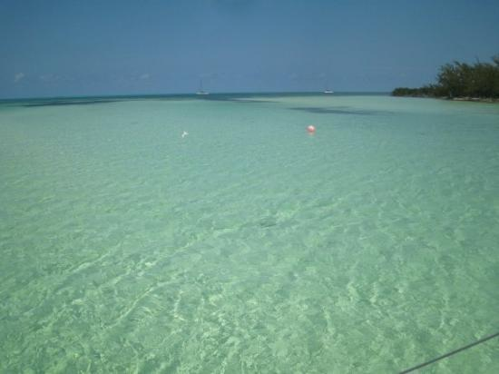 Varadero, Cuba: Desert Island