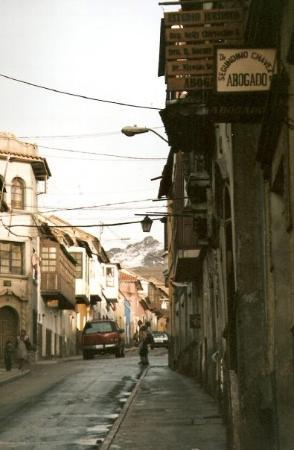Potosi ภาพถ่าย