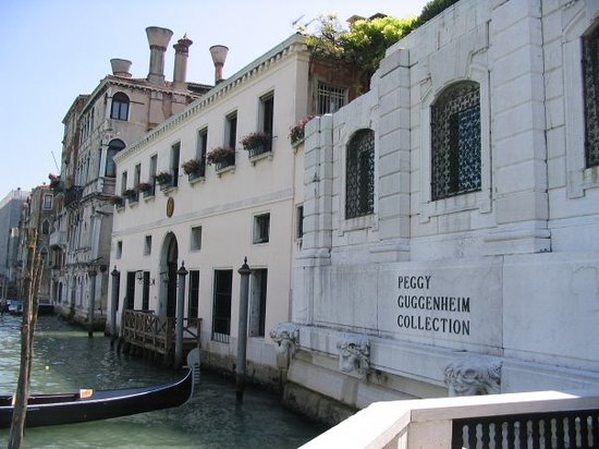 Collection Peggy Guggenheim