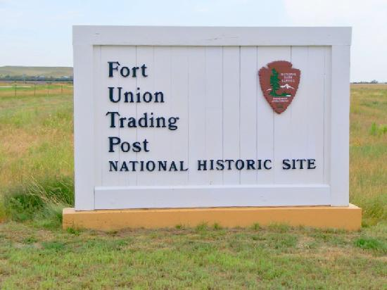 Fort Union Trading Post: Fort Union