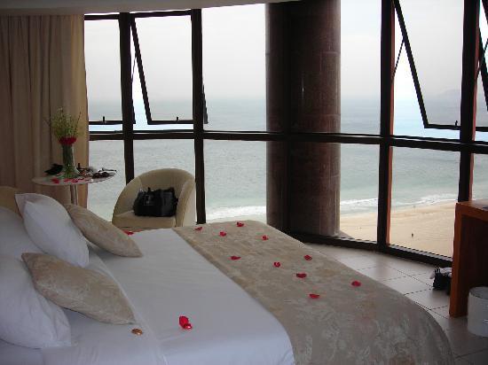 PortoBay Rio Internacional Hotel: Room 1703