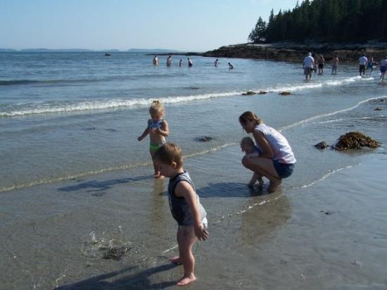 Birch Point Beach State Park Photo