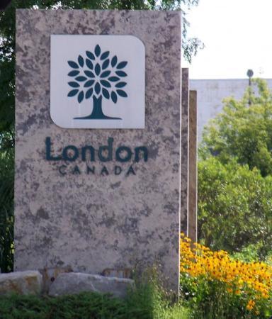 ลอนดอน, แคนาดา: London, Ontario,  Canada