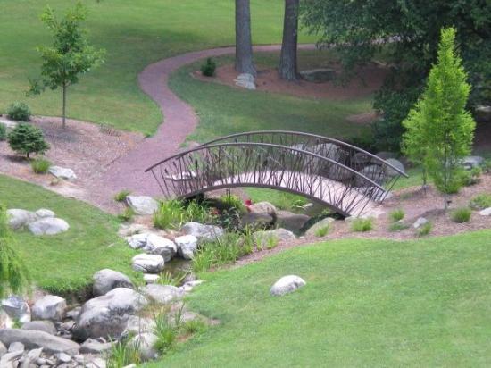 Duke University Gardens Picture Of Sarah P Duke Gardens