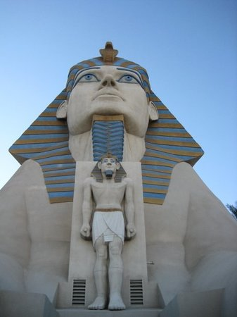 Casino at Luxor Las Vegas
