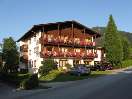 Photo of Pension Alpina Reith im Alpbachtal