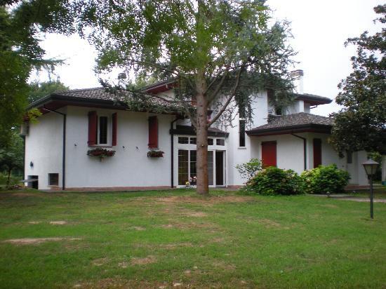 B&B Vanessa House: das schöne Haus : )