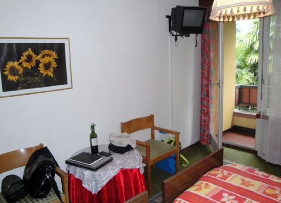 Hotel Villa Marita: Guest Room