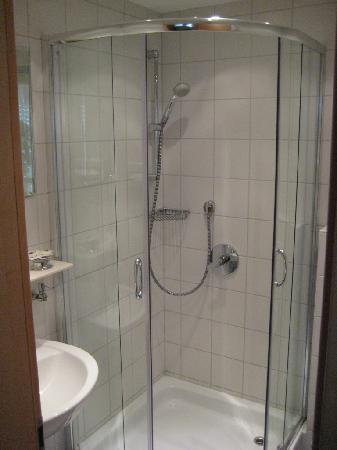 Pfeffer & Salz : Bathroom