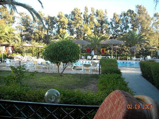 Pyli Bay Hotel: piscina