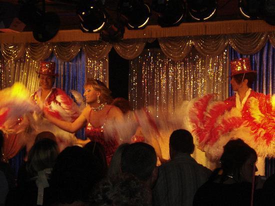 Music Hall Tavern: Nov 2007