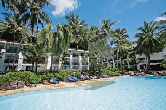 Voyager Beach Resort Hotel