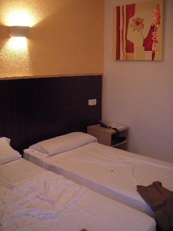 Hotel Orosol: camera