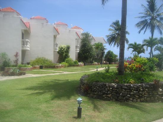 Cabarete Beach House at Nanny Estates : Nanny Estate