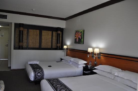 Sofitel Fiji Resort & Spa: Habitacion
