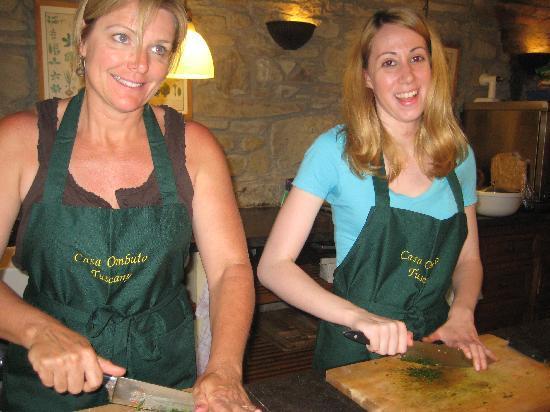 Photos of Casa Ombuto - Cooking Vacations Tuscany, Poppi