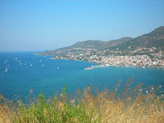 Emily Hotel: Samos