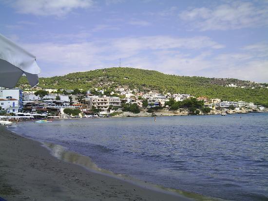 Costantonia Holiday Apartments: Aegina
