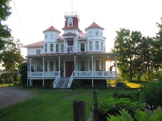 Saint Jean Port Joli, Canada: L'Ermitage
