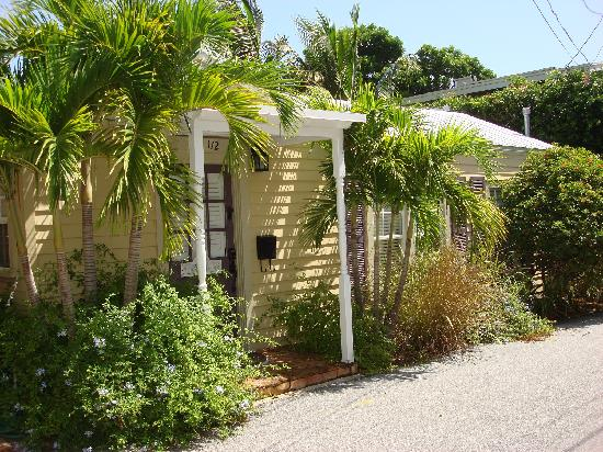 Casa Grandview: Native Seagrass Cottage - Great Place! - 1910